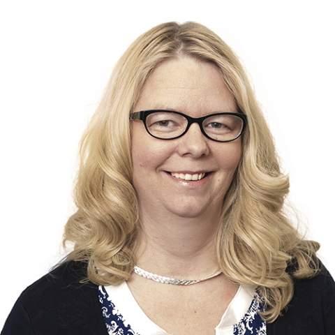 Monica Brohede Tellström